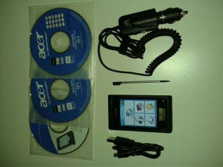 GPS ACER 3,7""