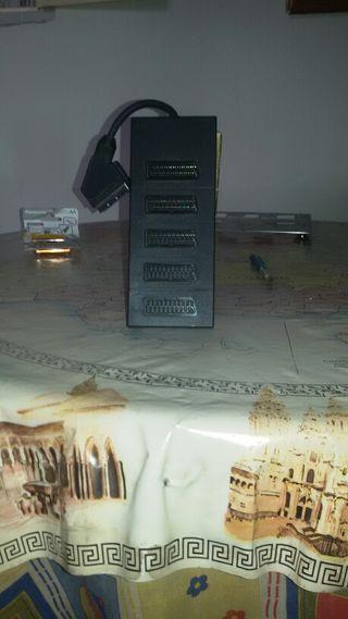 Base de euroconector