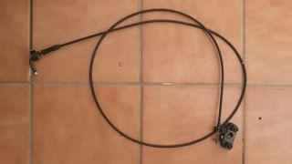 Cable cierre cofre