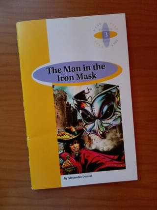 "Alexandre Dumas ""The man in the Iron Mask"""