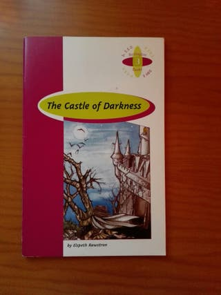 "Elspeth Rawstron ""The castle of darkness"""