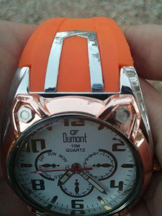 Reloj Dumont Quartz
