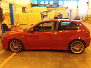 Alfa Romeo 147 (año 2005)