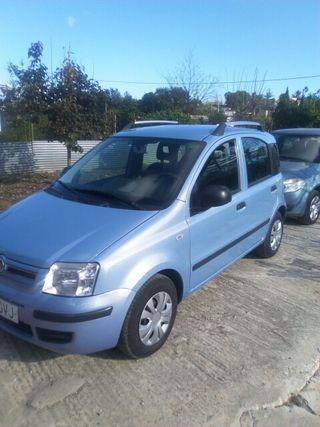Fiat panda 1.200