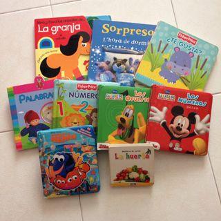 Llibres infantils
