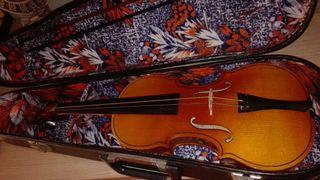 Violin 1/2