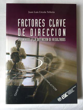 FACTORES CLAVE DE DIRECCIÓN