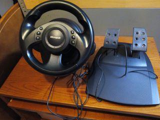 Volante Microsoft PC