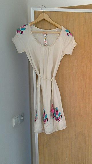 Vestido marca Flamenco