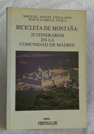 Guía de bicicleta de montaña