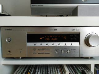 Home Cinema Yamaha 5.1 v359