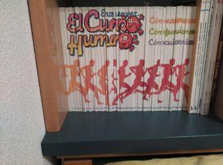 """Coleccion de libros """"erase una vez el cuerpo humano"""""""