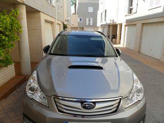 Gran elegante SUV 4x4 Subaru Outback 2,0D Premium