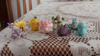 Figuras Pokemón