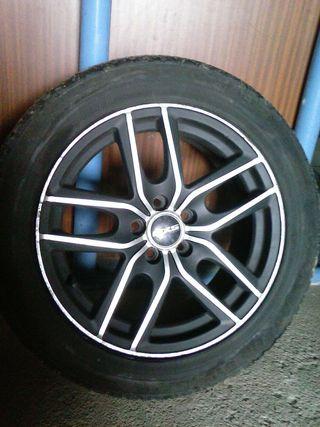 Llantas XDS Racing aluminio