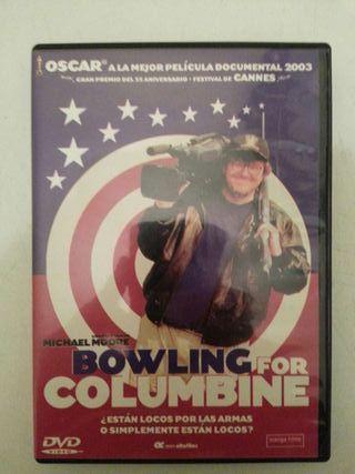 DVD Bowling for Columbine