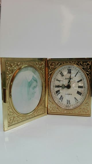 Reloj Despertador Antiguo EUROPA