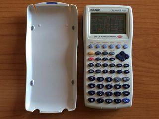 Calculadora CASIO CFX-9950GB PLUS-WE