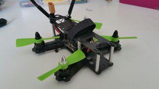 Frame dron QAV130