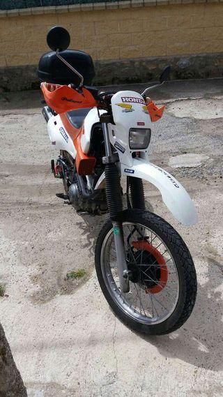 Moto xt de 600