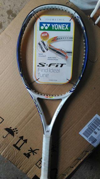 Raqueta de tenis Yonex S- fit 1