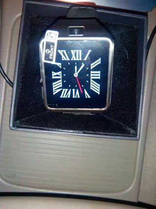 Reloj, Teléfono