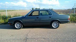 BMW E28 520I 1987 Serie 5 M20B20