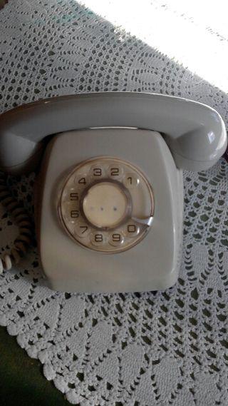 Teléfono de los 60