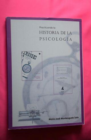 Libro Psicología UV (Universidad Valencia).