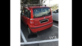 Fiat Panda 1.2 Dinamyc. Gasolina