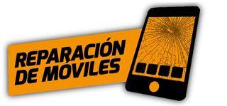 Reparacion móviles y aparts electrónicos
