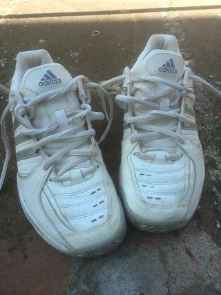 Zapatillas Adidas n38