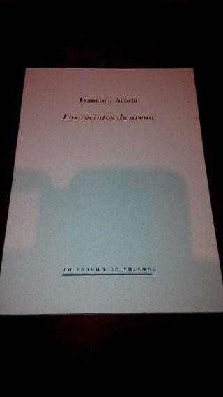 Los Recintos de Arena (Francisco Acosta) La Fragua de Vulcano.