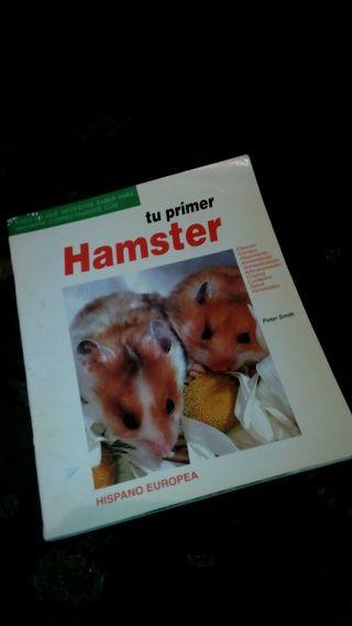 Tu primer Hamster (Peter Smith)