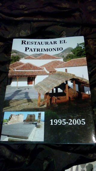 Restaurar el Patrimonio