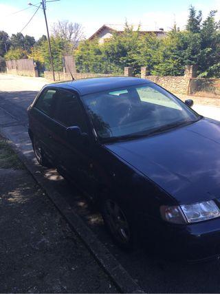 Audi A3 gasolina
