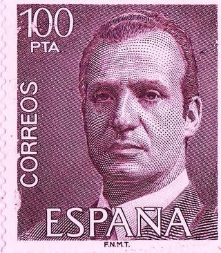 Coleccion De Sellos De España sin Usar
