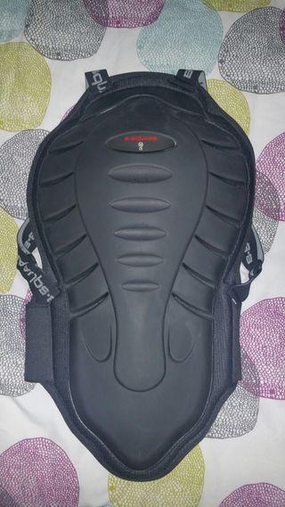 Protector Lumbar Moto Talla M B-Square