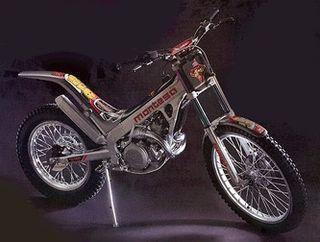 Montesa Modelo 315
