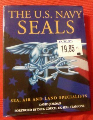 Libro navy seals