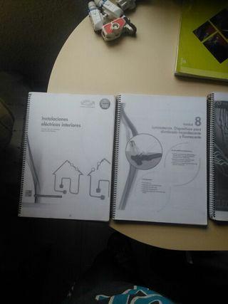 Libros de electricidad