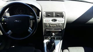 Ford mondeo ambiente + 2006
