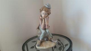 Figura Lladró 25cm