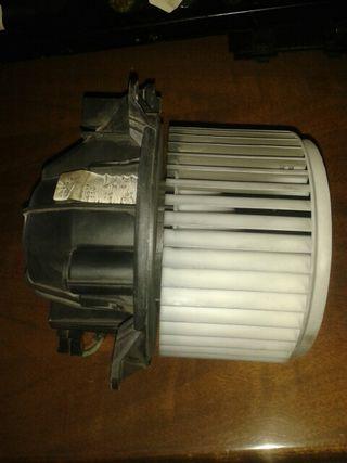 Fiat Stilo. Motor climatizador.