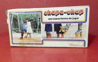 Chapa -chap