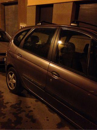 Renault Megane senic