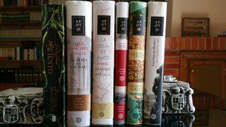 Libros Ganadores Premio Planeta