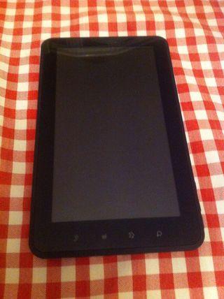 Tablet BQ Pascal SIN USO