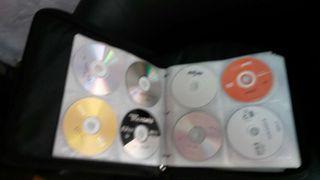 150 películas +maletin