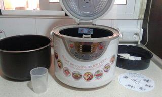 Robot de cocina Maxichef. Moulinex